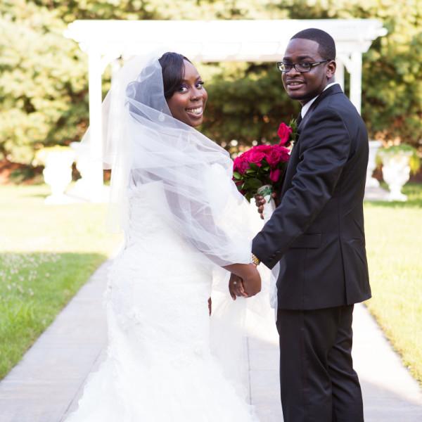 Wedding-{Shola & Femi, Wilshire Grand Hotel }-NJ Wedding Photographer