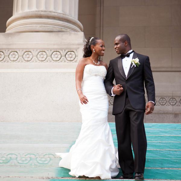 Weddings-{Liliane & Vieoence-Philadelphia }-PA Wedding Photographer