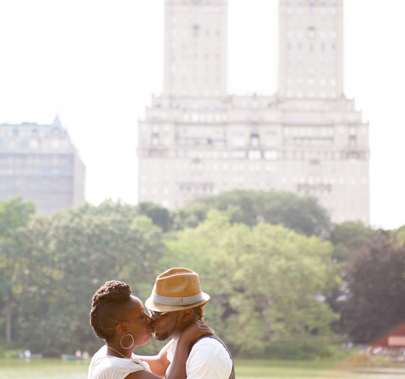 Featured-{Style Me Pretty Central Park Engagement}-NY Wedding Photographer