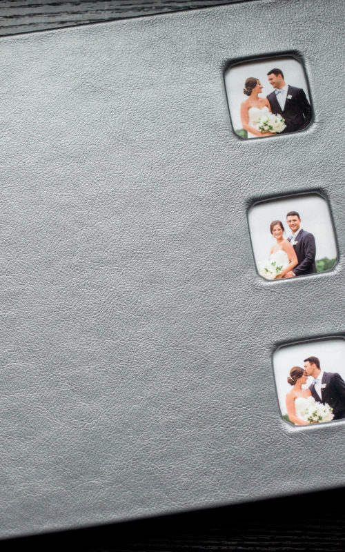 Products- 10x10 Fine Art Wedding Heirloom Album