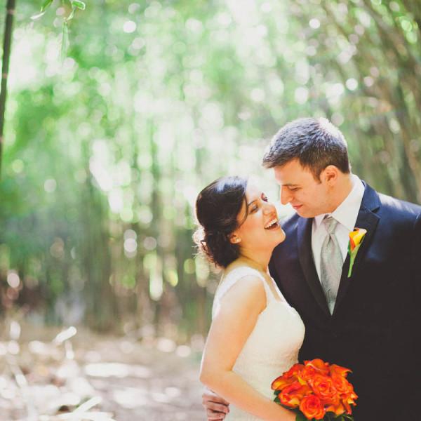 Wedding-{Adina + Amriel, Rutgers Gardens part 2}- NJ Wedding Photographer