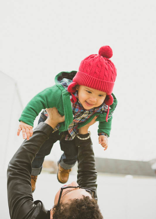 Family- Tips for a fun and successful family session