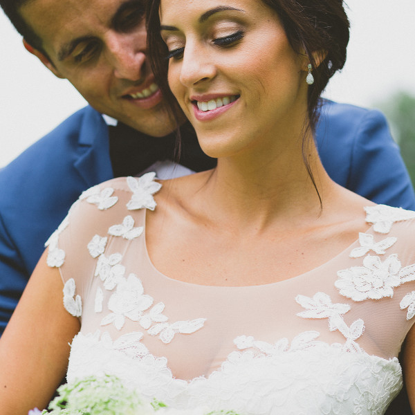 Ali + Lu, Hamilton Farm Golf Club Wedding- NJ Wedding Photographer