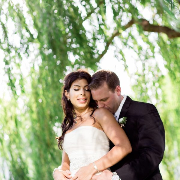 Monica + Andrew- Ravel Hotel Wedding