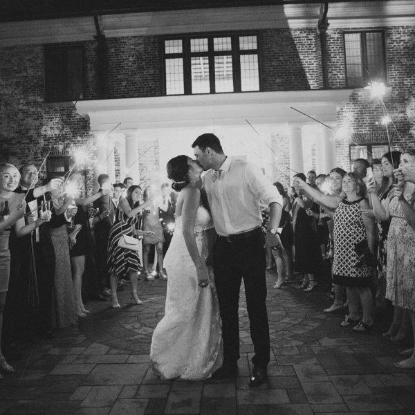 Stephanie + Chris- Hamilton Farm Wedding