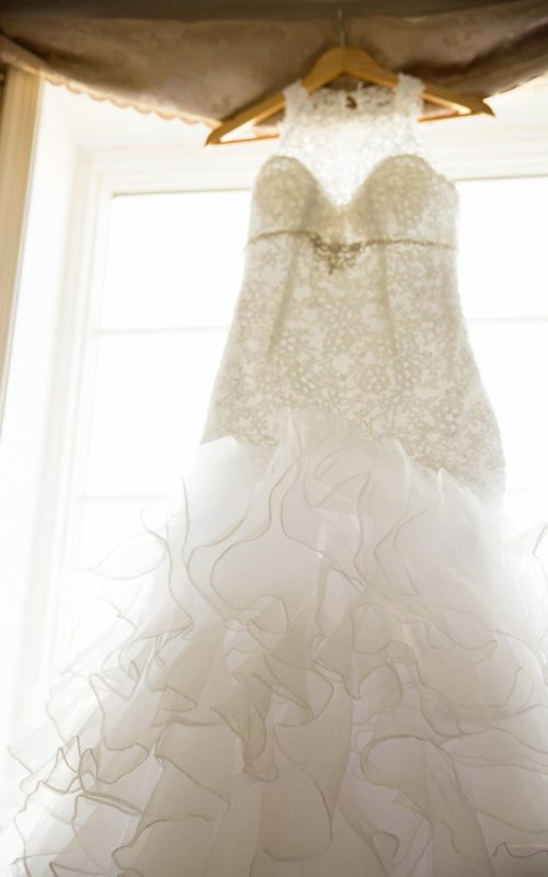 Connie + Dwayne- South New Jersey Wedding