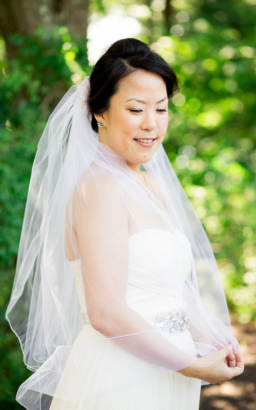 Soo-Jin + Matt- Mountain Lakes Club Wedding