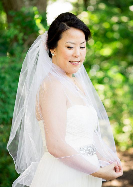 Soo-Jin + Matt- Mountain Lakes Club Wedding