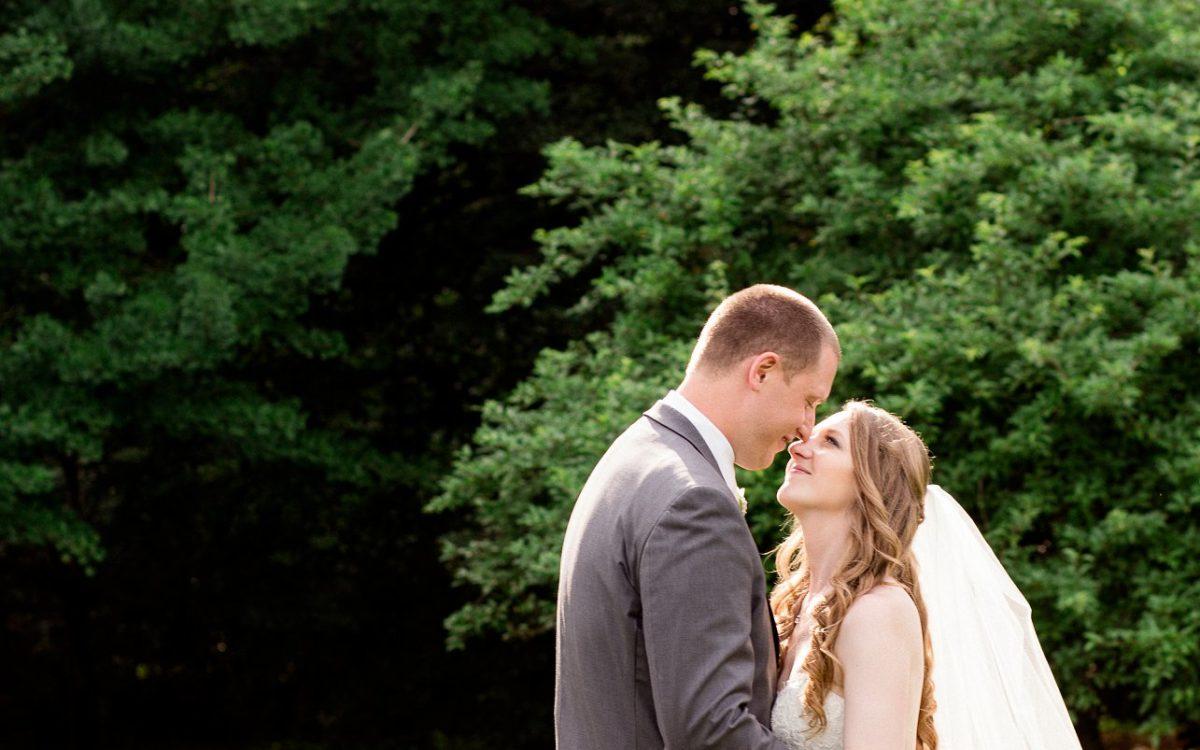 Alyssa + Greg, Meadow Wood Manor Wedding