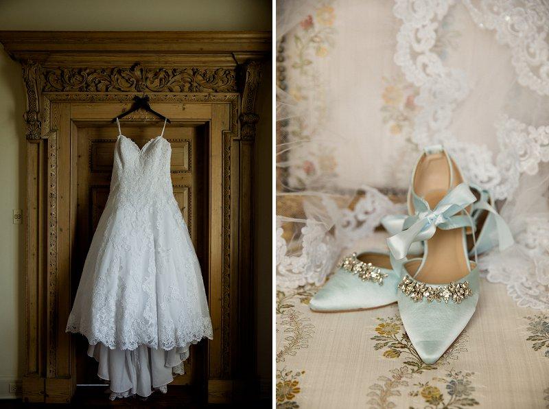 TPC Jasana Polana fall wedding