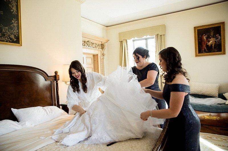 Candid Nj wedding photographer