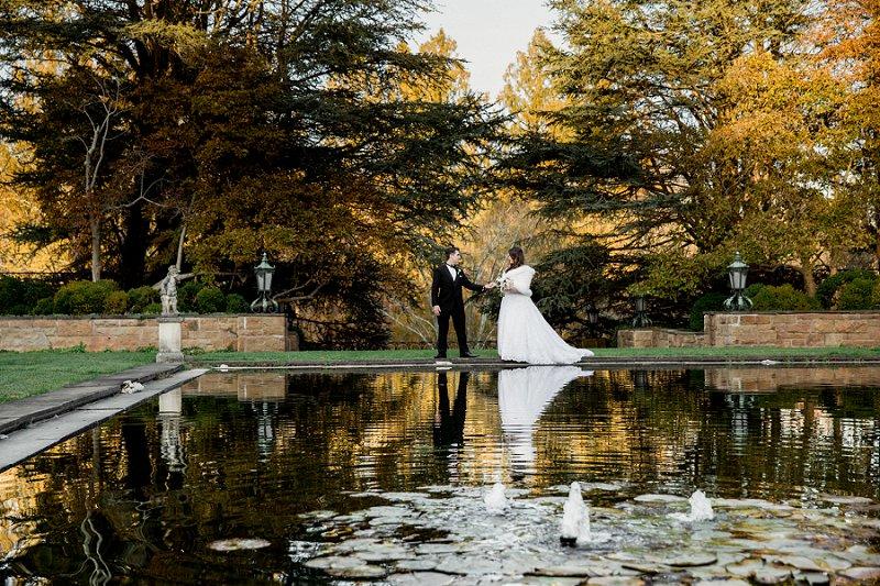 november wedding at TPS Jasana Polana