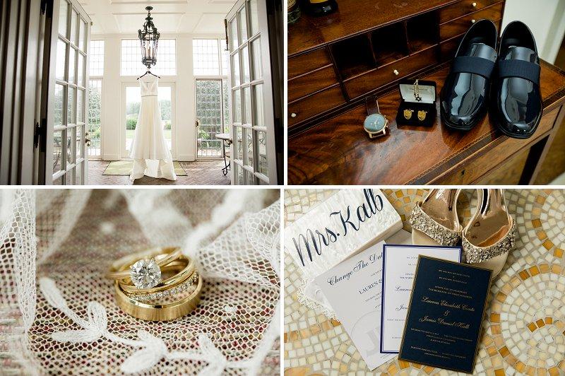 wedding details for bride and groom